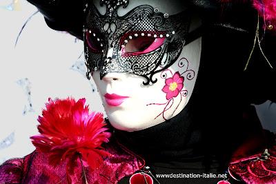 masque venitiens de la Comedia Carnaval_venise_2010_R%26N+(37)