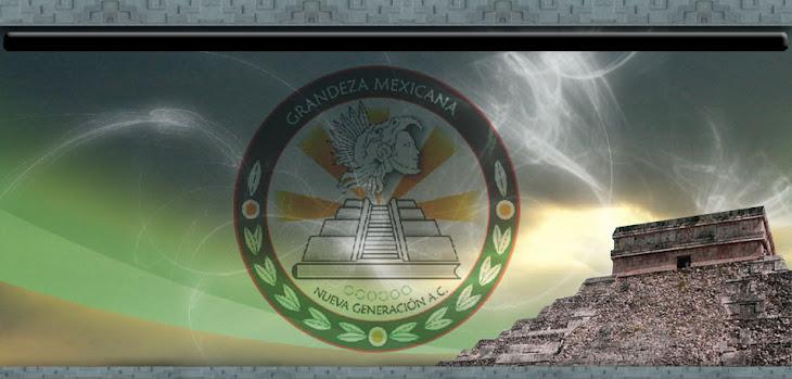 www.grandezamexicana.org.mx