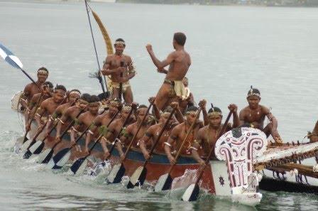 Come visit Milne Bay.....