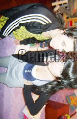 te amo gemela ♥