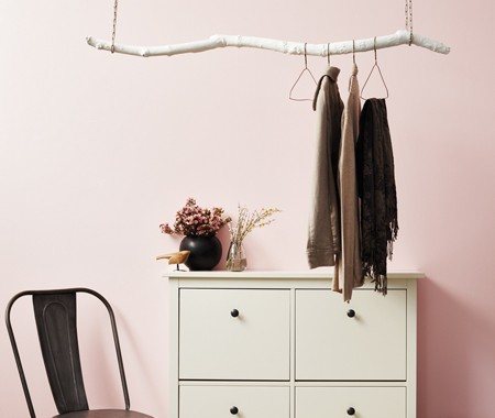 Sincerely Cecelia Diy Hanging Coat Rack