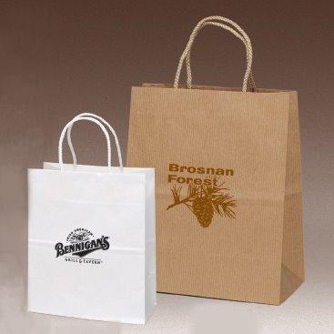paper bag keren bagus dan murah, terima cetak percetakan paper bag