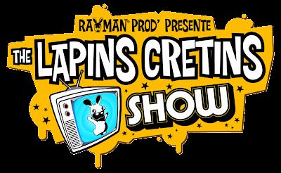 Rayman_Prod'_pr%C3%83%C2%A9sente_The_Lapins_Cr%C3%83%C2%A9tins_Show_Logo