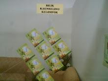BILIK KAUNSELING KELOMPOK