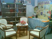 SUDUT KERJAYA 2008-2009