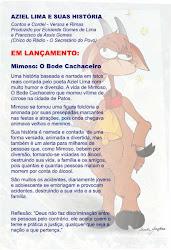 ESPLANAÇAO DO POETA AZIEL LIMA  DE CAMPINHA GRANDE PB