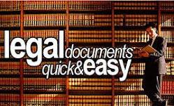 California Legal Document Assistant - Legal document assistant