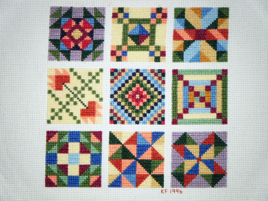Quilting Patterns Stitching : Journey of a Quilter: Sweet and Delicious