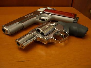 silah resmi toplu