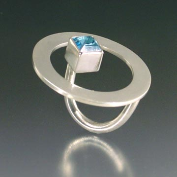 Ring: Floating in a Circle