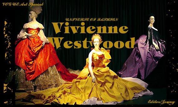 Doris - Vivienne Westwood