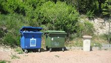 Les tres erres: reduir, reciclar i recuperar