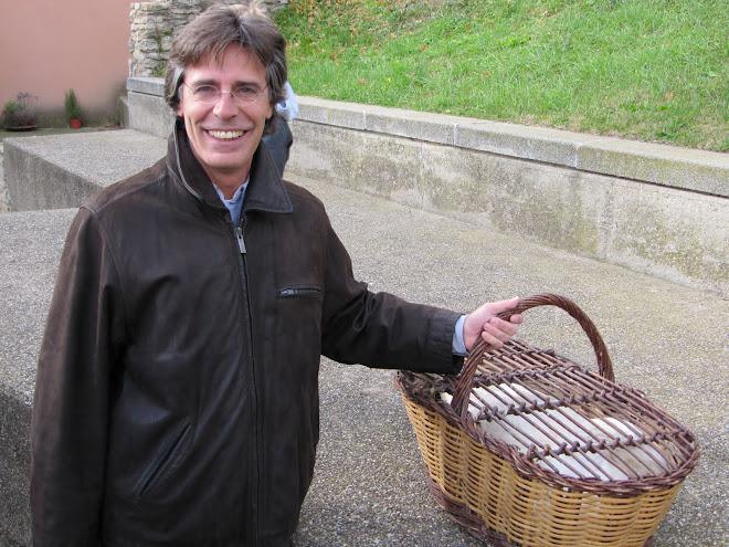 El guanyador de la Rifa de l'Oca del 2009