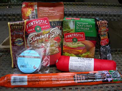 Vegan crunk mail order food for Best mail order food