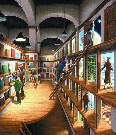 Biblioteca SSCC