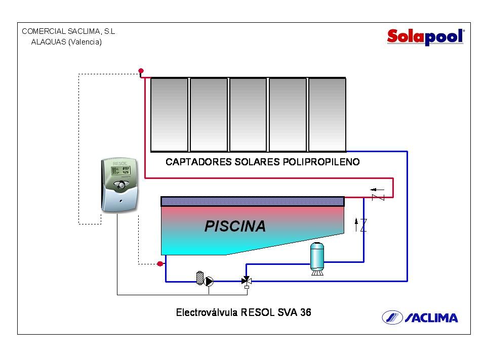 Curso mca 10 07 calefaccion clase del d a 18 de junio de 2010 for Esquema hidraulico piscina