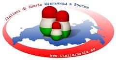 Italiani di Russia