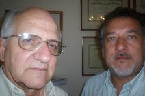Gonzalo Fernández y Miguel Duarte. Entrevista para trabajo de tesis doctoral. 26-Dic-2007.