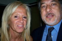 Graciela Villata y Miguel Duarte. Entrevista para trabajo de tesis doctoral. 25-feb-2008.