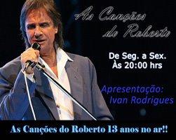 As Canções do Roberto