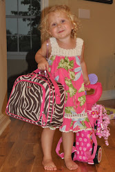 Clara Lynn - 3 Years old!
