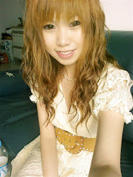 ♥ Biebie's Luscious Girl __ ChinChin ♥