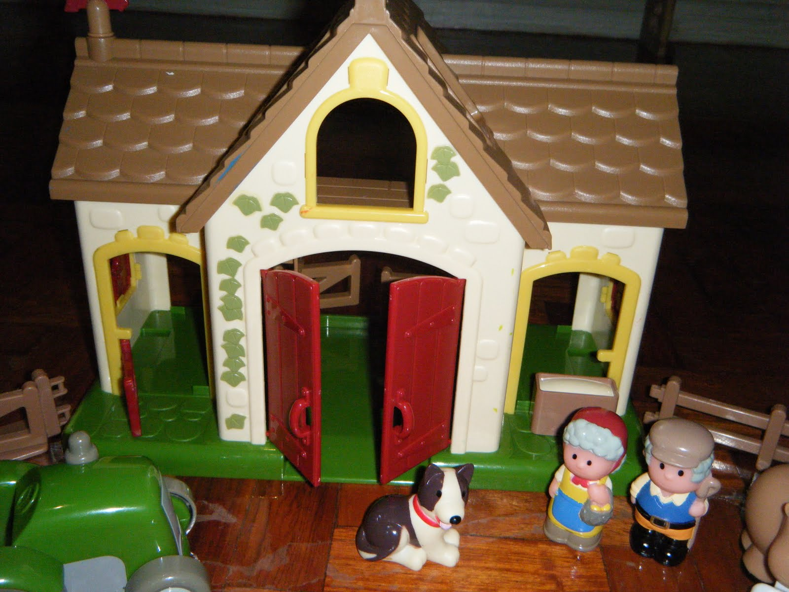 Baby Amp Kidsmarket Musical Farm House