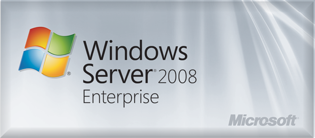 Looking for a ISO for Windows 2003 R2 Enterprise Volume ...