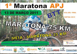 "1ª Maratona BTT ""APJ"""