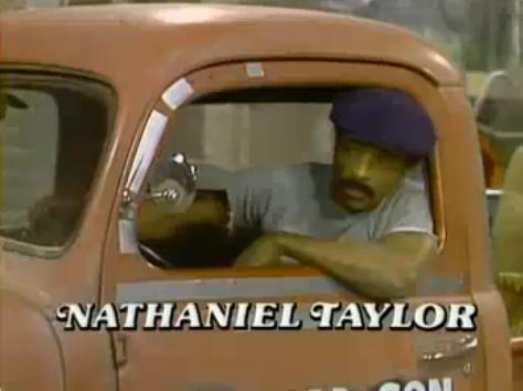 Nathaniel Taylor Now Rollo Nathaniel Taylor Sanford