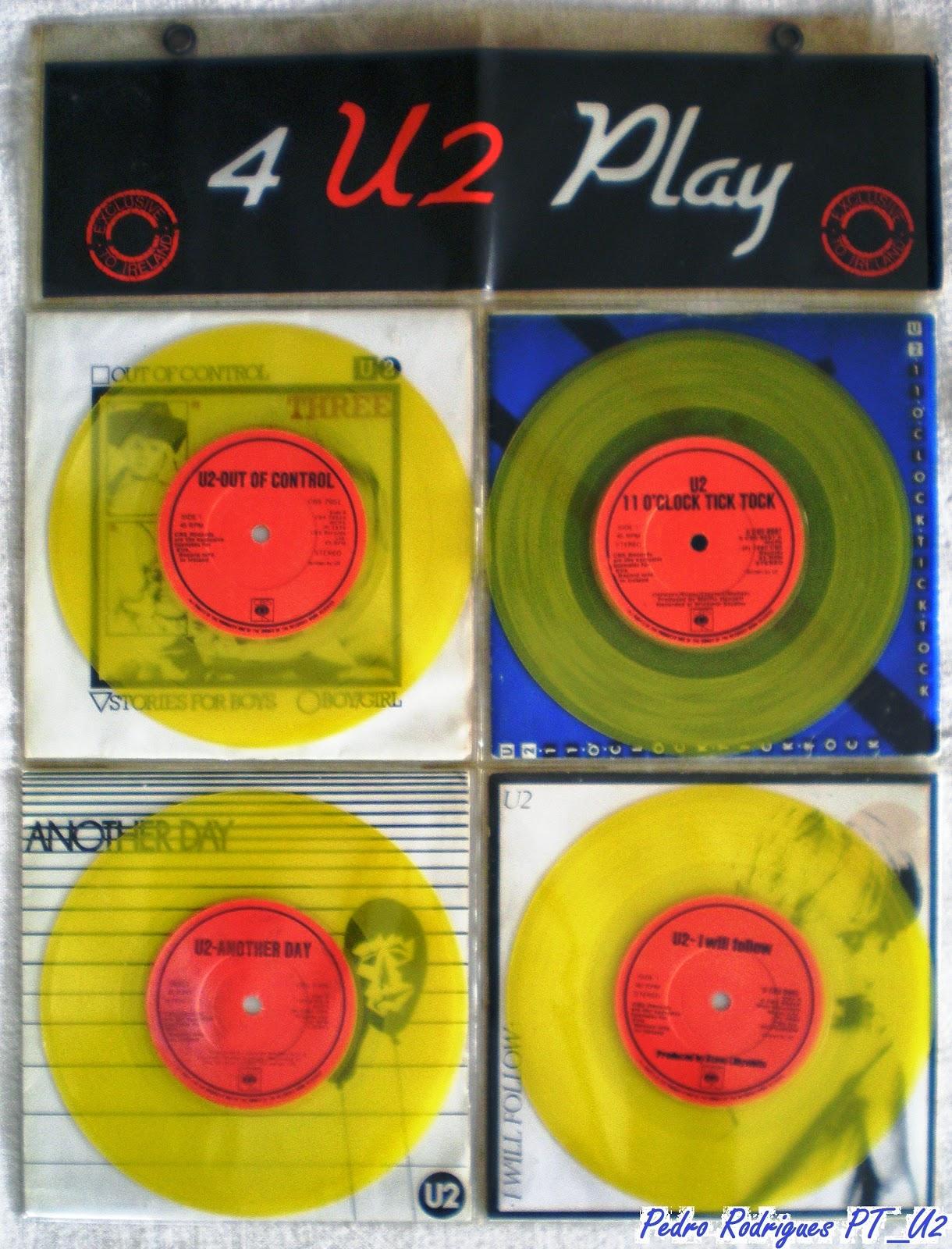 U2myworld Quot 4 U2 Play Quot