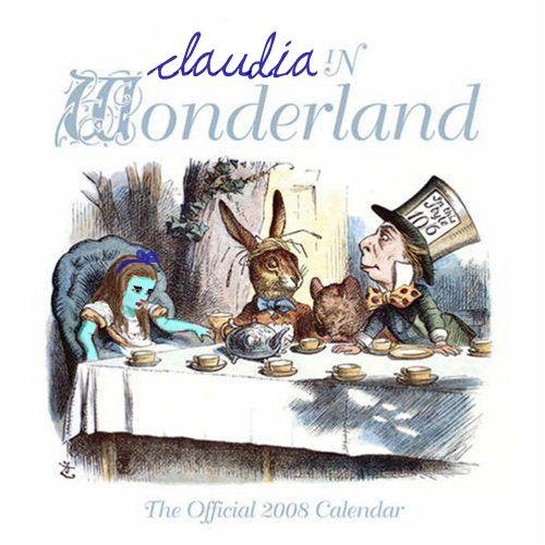 ClaudinWonderland