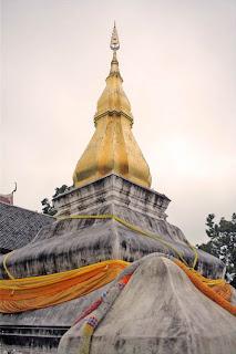 Phra That Kham Kaen