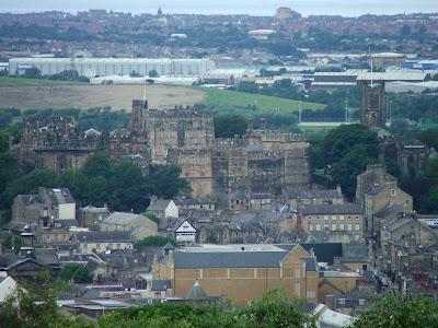 Lancaster Castle Prison. Lancaster+castle+prison