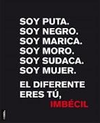 NOOOOOO Discriminación....