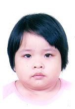 Ameera 3 tahun