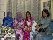 GIRL in d famili