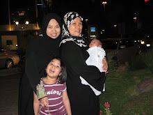 Umie d' Riyadh