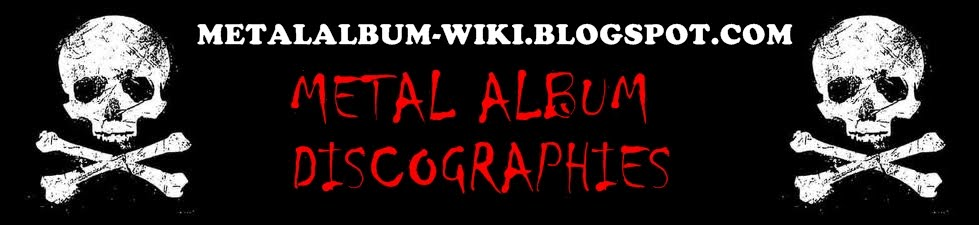 METAL ALBUM WIKI