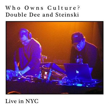 Double Dee & Steinski - Mastermixes