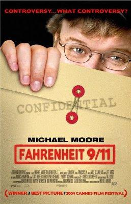 Fahrenheit 9/11 (2004)