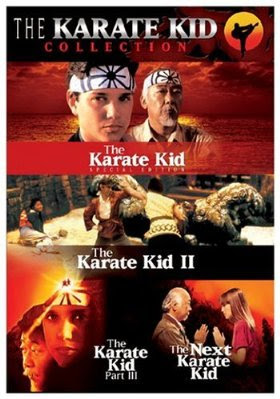 The Karate Kid, Part II (1986)