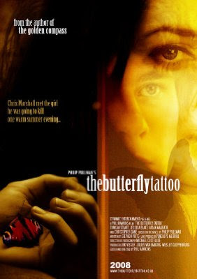 The Butterfly Tattoo (2008)