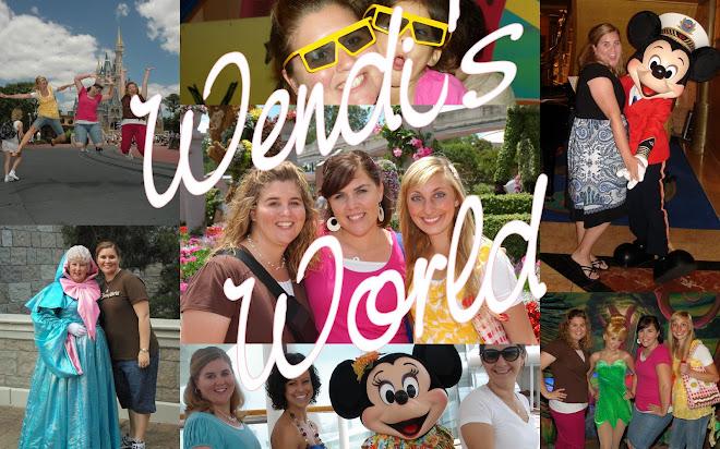 Wendi's World