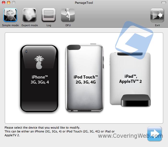 Здесь представлены для закачки официальные прошивки apple для iphone, ipad,