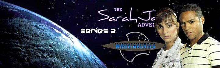 Whoviavortextra - SJA Series 2