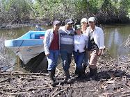 Docentes, Estudiantes y Voluntarios (UNAN-León)
