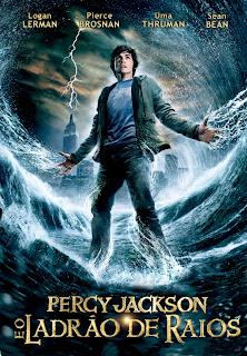 Percy Jackson e o Ladr�o De Raios Dublado