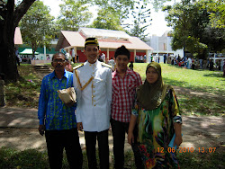 [My Family Ceria]