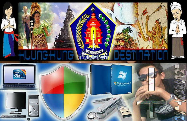 KLUNGKUNG TOURIST DESTINATION AND IT INFORMATION